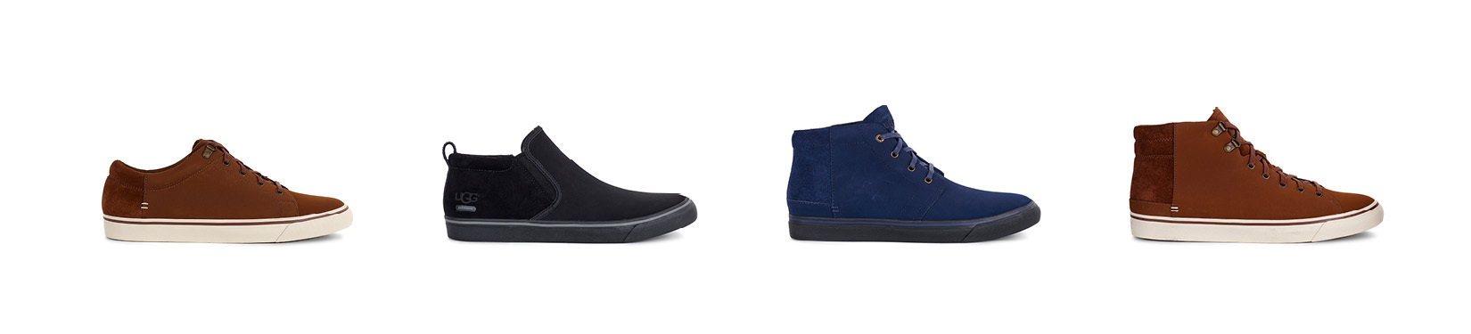 d79ee864e53 UGG for Men Makes a Splash with Waterproof Sneakers | Business Wire