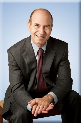 Portfolio Manager Howard Gleicher, CFA of Aristotle Capital Management, LLC (Photo: Business Wire)