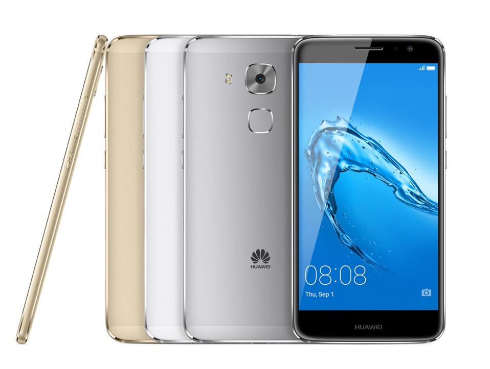 Huawei Debuts New nova Series of Smartphones at IFA 2016