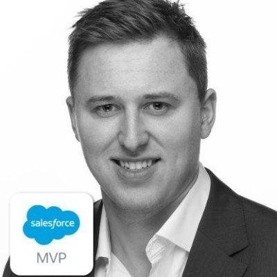 Within his years as a Salesforce professional, Ben McCarthy has achieved 7 certifications: Administrator, Advanced Administrator, Developer, Platform App Builder, Sales Cloud Consultant, Service Cloud Consultant & Pardot Specialist. In June 2016 he was honored to be awarded the coveted Salesforce MVP award by his peers & Salesforce. This was given to him for his services to the community through his blog. (Photo: Business Wire)