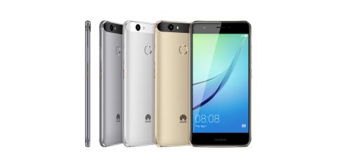 Huawei nova press release image 2
