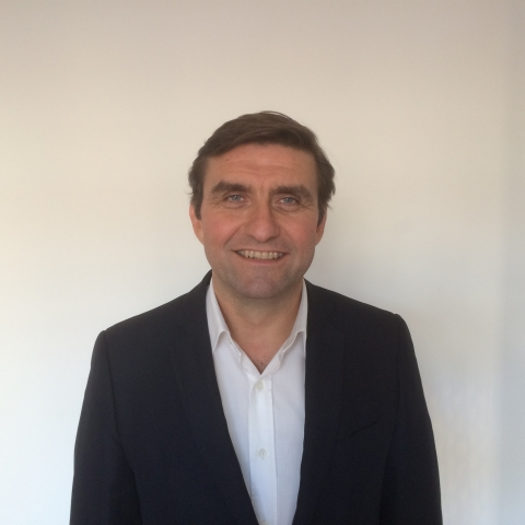 Advicenne Appoints Ludovic Robin as Chief Business & Strategy Officer (Photo: Business Wire)