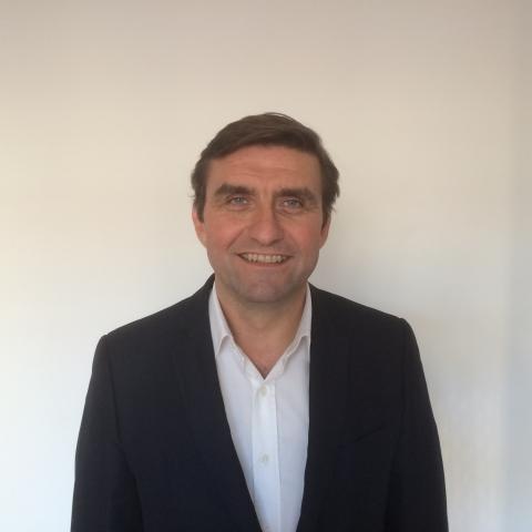 Ludovic Robin rejoint Le laboratoire Advicenne en qualité de Directeur Général Délégué (Photo: Business Wire)