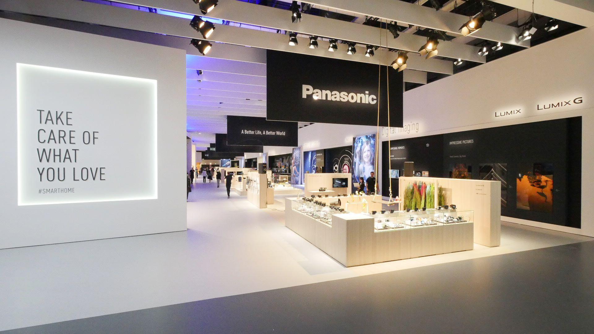 Panasonic To Showcase Future Lifestyles At Ifa 2016
