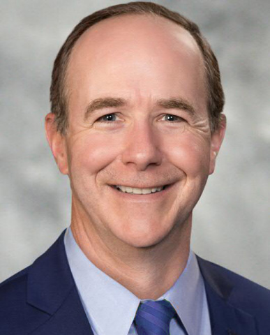Jeff Becker appointed CEO of Jennison Associates.(Photo: Business Wire)