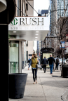 Rush River North Medical Center Urban setting (Photo: Business Wire)