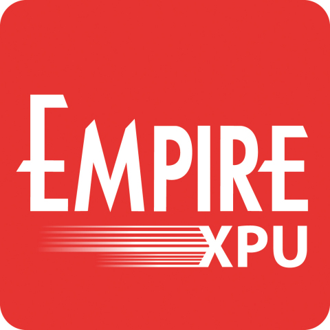 EMPIRE XPU (Photo: Business Wire)