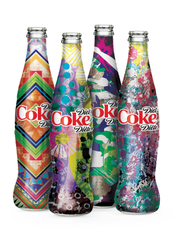 Diet Coke - One of a Kind