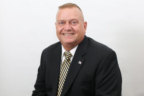 John J. Aulbach, II, P.E., President of Aqua Virginia (Photo: Business Wire)