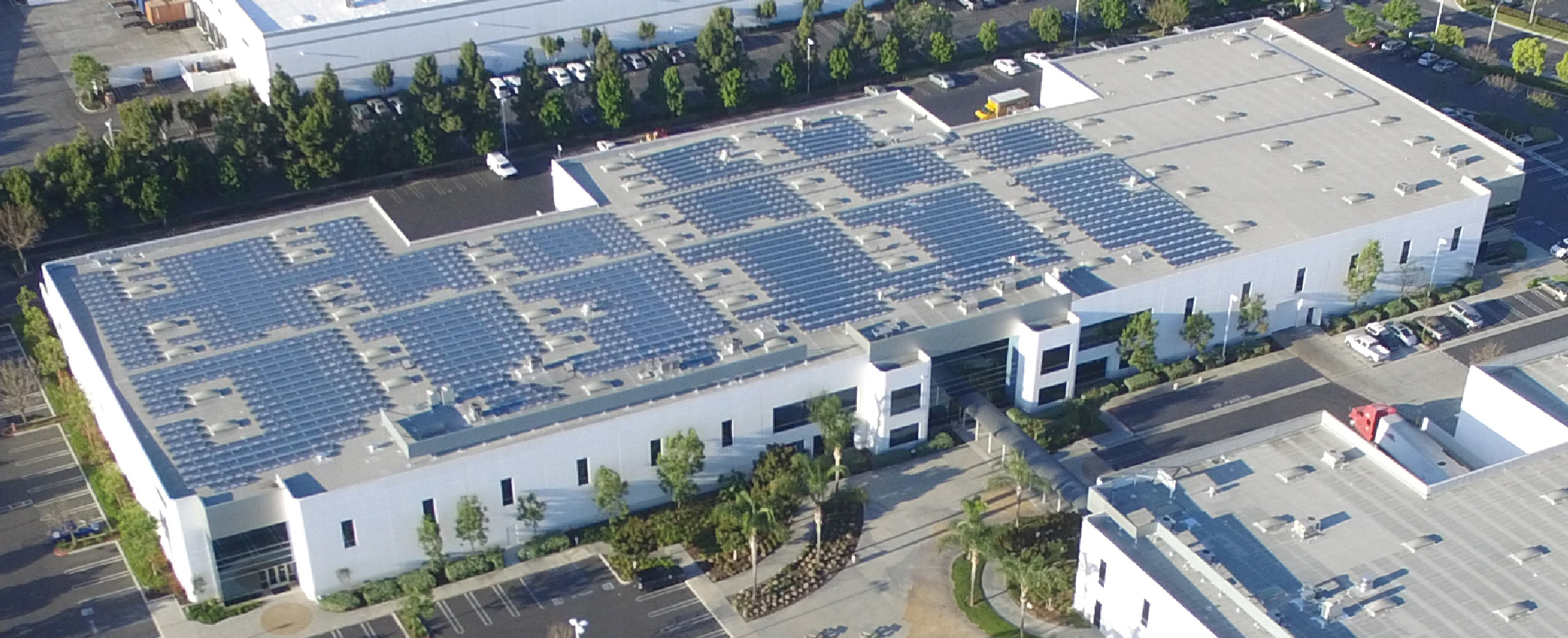 Mitsubishi Electric Solar Installation Energizes U S