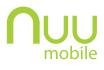 Nuu Mobile Expande su Distribución en América Central y del Sur con una Línea de Teléfonos Inteligentes Android™ Asequibles y de Primer Nivel