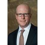 Shawn McGowen, Head of Commercial Banking, Leumi