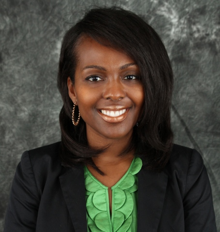 Mia Mends, CEO, Sodexo Benefits and Rewards Services, USA (Photo: Business Wire)
