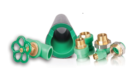 RAKtherm launched a new and innovative range of fittings (Graphic: ME NewsWire)