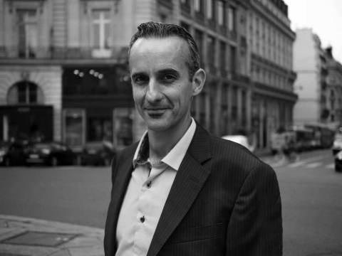 Mathieu Lavedrine, Tinyclues (Photo: Business Wire)