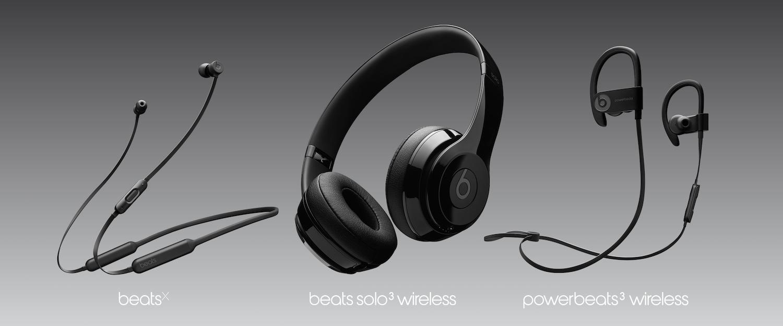 Introducing BeatsX  New Premium Wireless d6808045b
