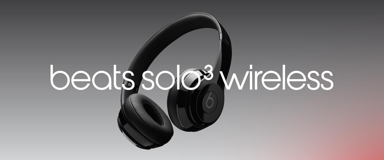 beats solo 3 wireless, best apple deals