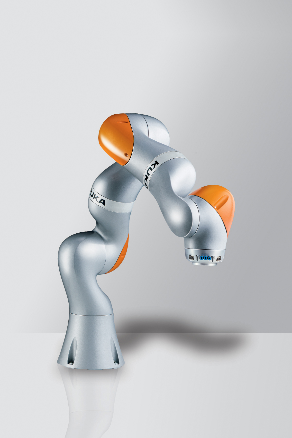 The future of manufacturing on display with KUKA Robotics