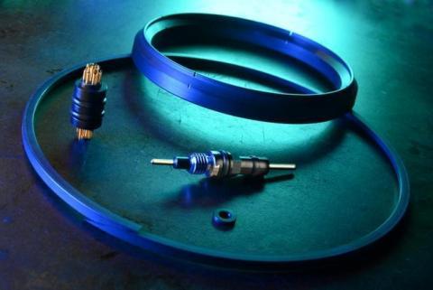 Greene, Tweed's line of Advanced Thermoplastics (Photo: Business Wire)