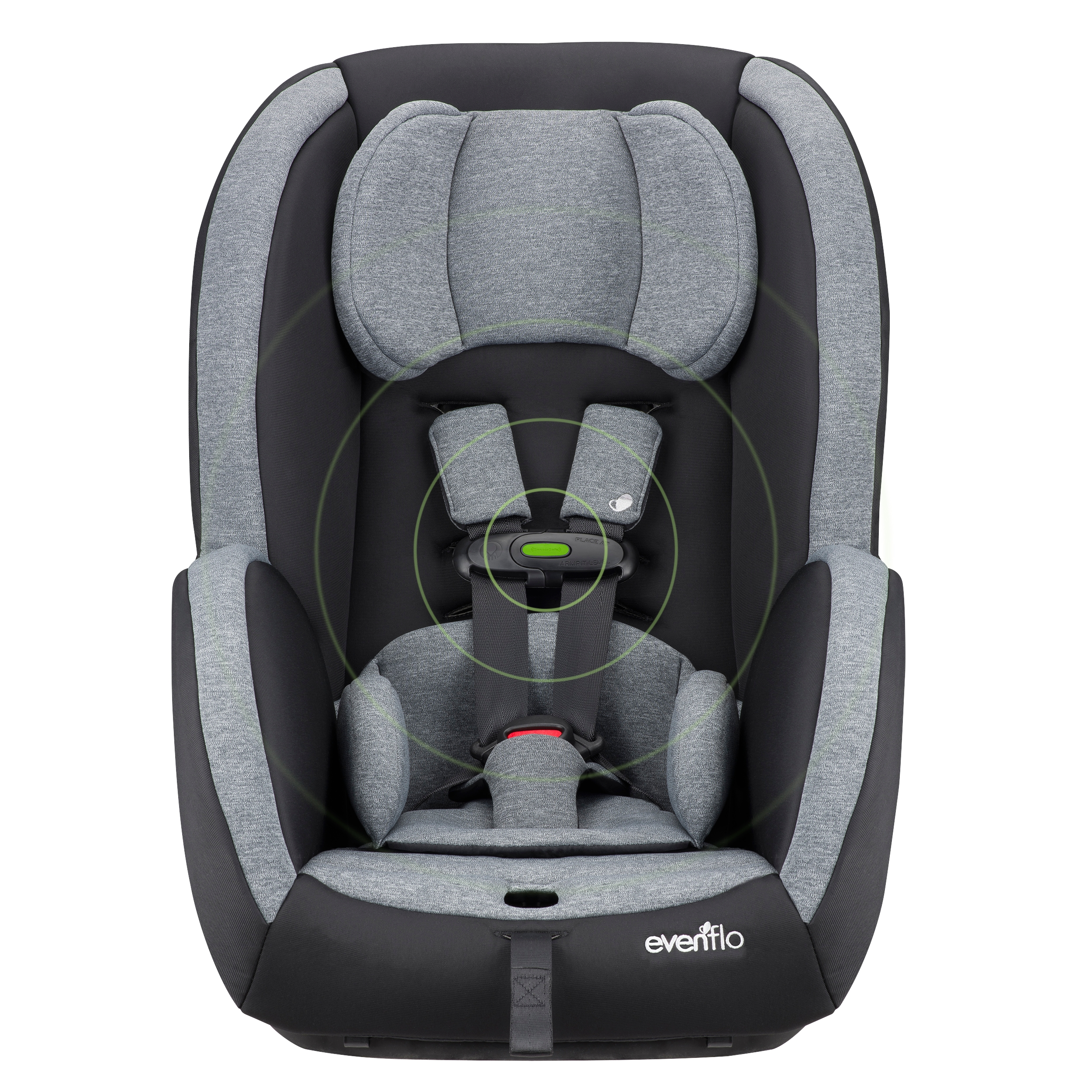 Walmart And Evenflo Buckle Up For Safety And Introduce New