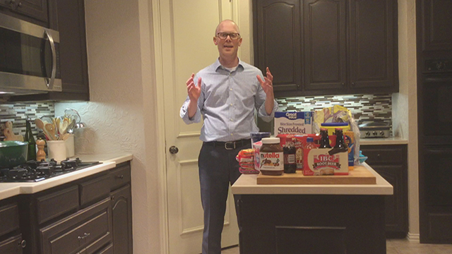 """Mannatech, Inc., a global health and wellness company committed to transforming lives to make a better world, has kicked off the """"Mannatech Cleanse Challenge,"""" a viral social media video effort meant to help celebrate and share Mannatech's commitment to health and wellness to the world. The Mannatech Cleanse Challenge calls on all Mannatech Associates, employees and friends of Mannatech to """"cleanse"""" their homes of unhealthy food, chemical products or skin care products – with all of this captured on video to share on social media. Joel Bikman, Mannatech's Senior Vice President of Sales & Marketing, created his own video for this as an example of how to participate."""
