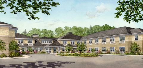 Congress Companies to Build New Senior Housing in Hillsborough, NJ for Kaplan Development Group (Photo: Business Wire)