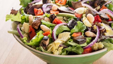 MAD Greens Da Vinci Salad (Photo: Business Wire)