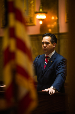 Utah Attorney General Sean Reyes (Photo: Business Wire)