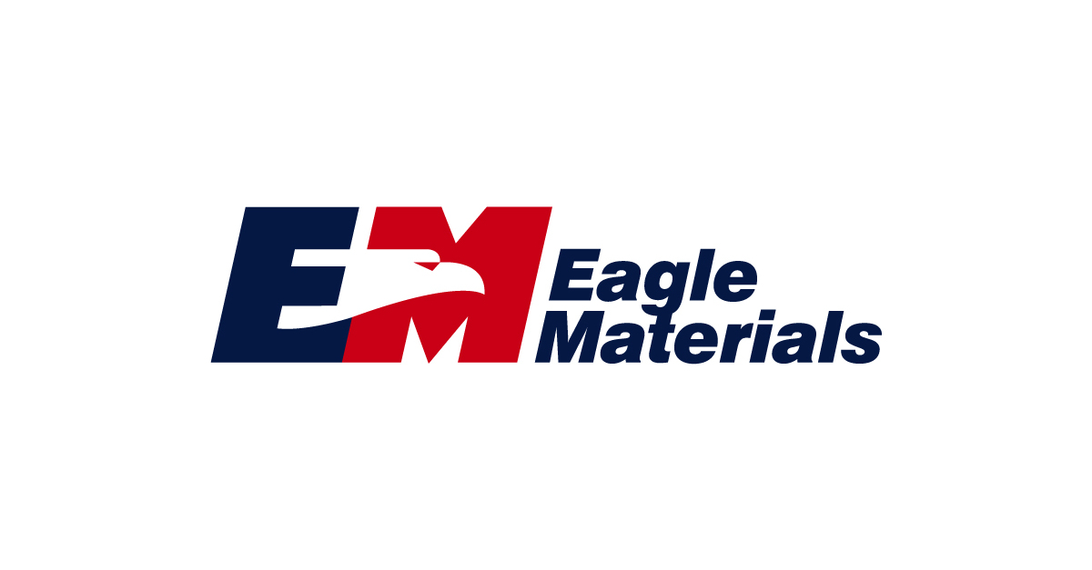 Eagle Materials Inc  Announces a Definitive Agreement to