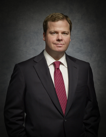 Jeremy B. Ford president and co-CEO, Hilltop Holdings (Photo: Business Wire)