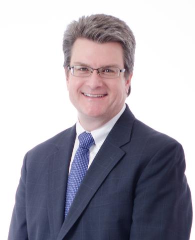 R. Perley McBride (Photo: Business Wire)