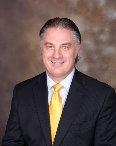 Peter J. Sharp named president of Taubman Asia effective January 2017 (Photo: Business Wire)