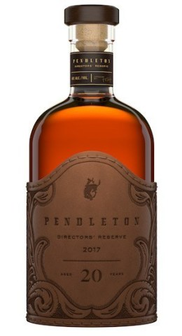 Hood River Distillers Launches 20-Year-Old Directors' Reserve Whisky (Photo: Business Wire)