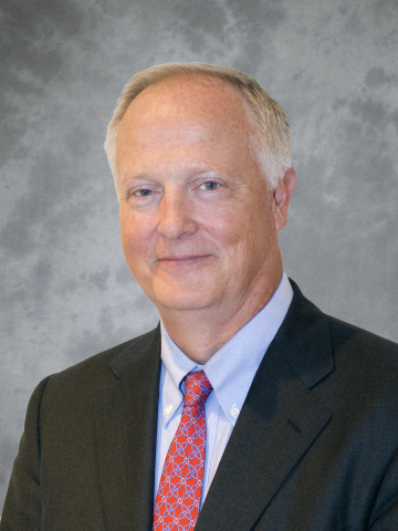"The Church Pension Group appoints William ""Bill"" F. Murray as Senior Vice President and General Manager of The Church Insurance Companies. (Photo: Business Wire)"