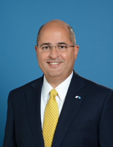 BankUnited Chief Information Officer Julio Jogaib.  (Photo: Business Wire)