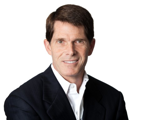Michael Sinclair Senior Vice President / Relationship Manager Presidio Bank San Mateo Region (Photo: ...