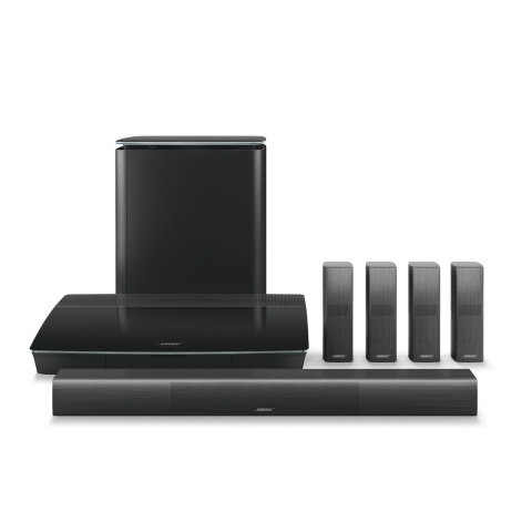 Bose Lifestyle 650 Home Entertainment System (Photo: Business Wire).