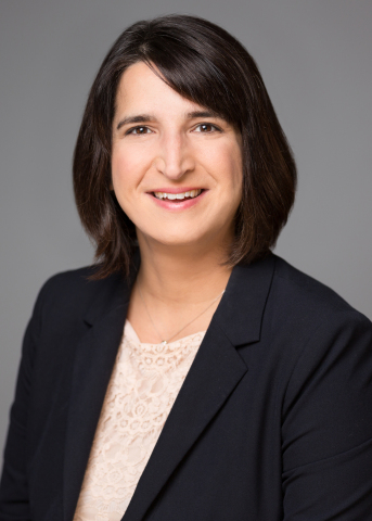 Liz Fouts, second vice president and associate counsel in Retirement Plans and Individual Annuities  ...