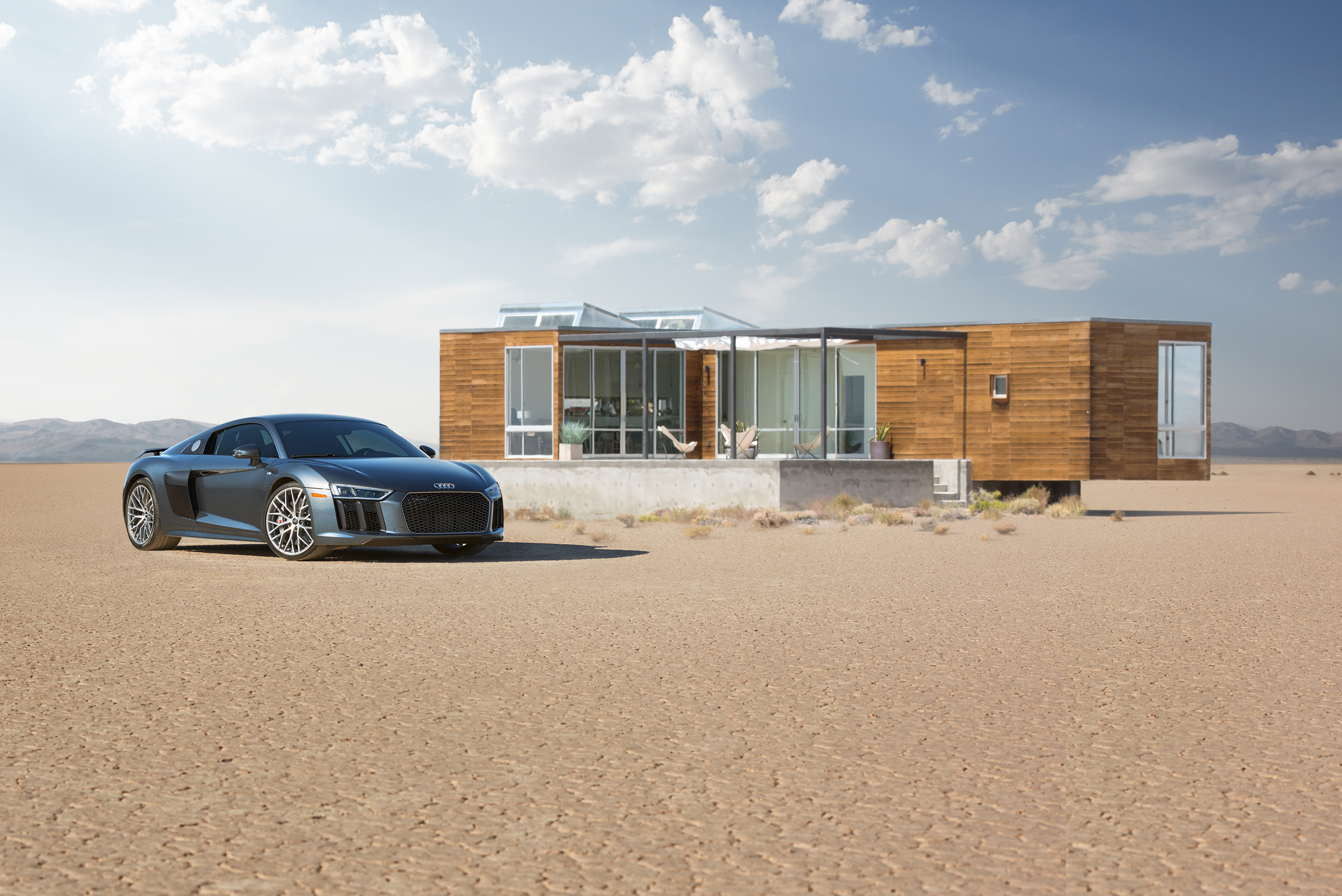 Audi Returns As Sponsor Of The Th Emmy Awards With Exclusive - Harper audi