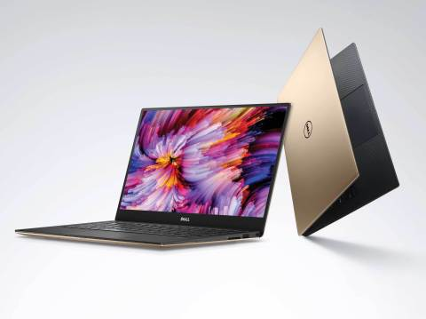 Dell announces its XPS 13, the company's most award winning product in history, will introduce a new ...