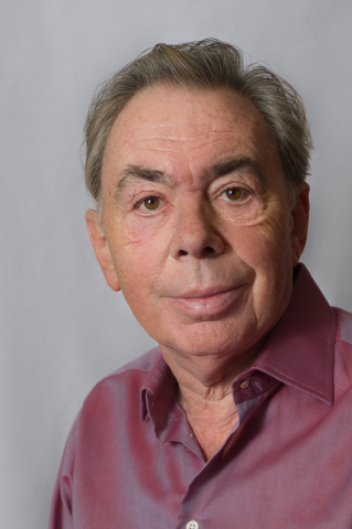 Andrew Lloyd Webber (Photo:Business Wire)