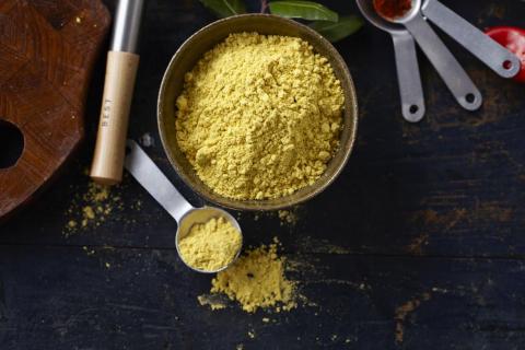 AlgaVia® Protein-Rich Whole Algae (Photo: Business Wire)