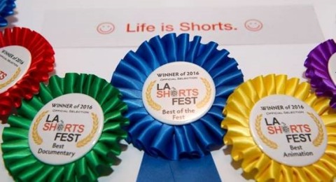 """Munich '72 and Beyond"" won Best Documentary at the LA Shorts Fest. (Photo: Business Wire)"