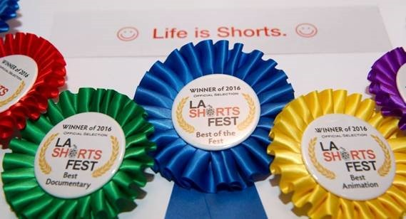 """""""Munich '72 and Beyond"""" won Best Documentary at the LA Shorts Fest. (Photo: Business Wire)"""