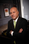 Kevin O'Leary will be a Keynote Speaker for eServices 2016 Risk Management Summit. (Photo: Business Wire)