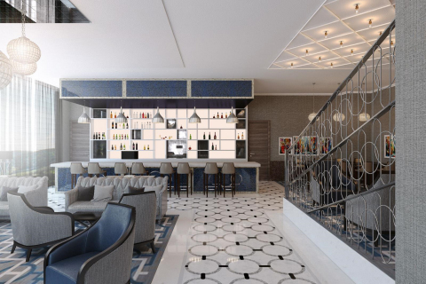 Hilton Hotels & Resorts today announced the official opening of Hilton Podgorica Crna Gora, marking  ...