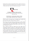 This PDF contains the full text of the announcement. (Document: Business Wire)