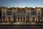 RH Austin, The Gallery at The Domain (Photo: Business Wire)