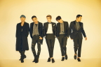 Sechs Kies will join the BOF One Asia Opening Performance, adding to the magnificent celebrity lineup. The opening performance will be hosted at Busan Asiad Main Stadium at 5:20pm on October 1 (SAT). 2016 Busan One Asia Festival (BOF) will take place at several locations in Busan, Korea including Asiad Main Stadium, from October 1 (SAT) to 23 (SUN). (Photo: Business Wire)