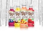 Treo Organic Birch Water Infusion (Photo: Business Wire)